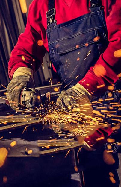 Mechanic / Industrial Gloves