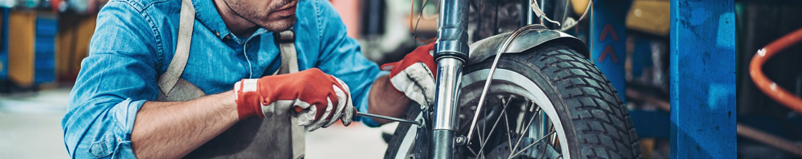 Mechanic Gloves | Industrial Gloves