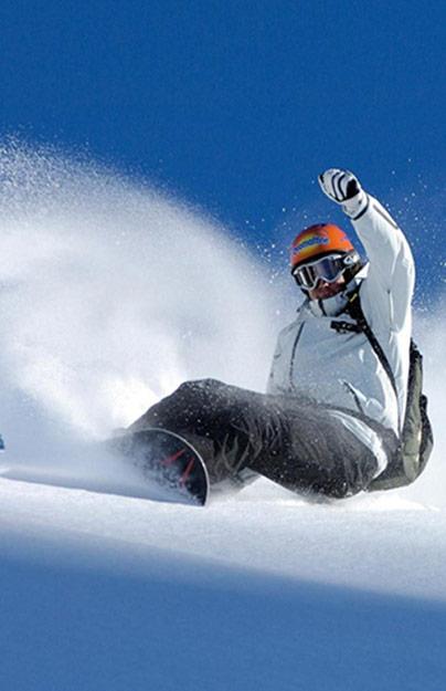 Snow Boarding Gloves