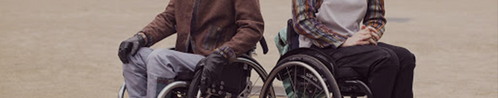 Wheel Chair Gloves | Gloves